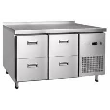 Холодильный стол среднетемпературный СХС-70-03 Abat Чувашторгтехника