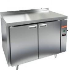 Морозильные столы HICOLD GN /BT P и SN /BT P под выносное холодоснабжение