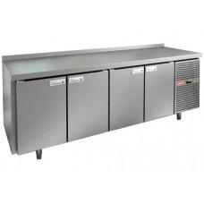 Морозильный стол GN 1111/BT HICOLD c распашными дверями