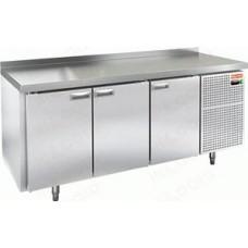 Морозильный стол GN 111/BT W HICOLD Эко линия с полимерным покрытием