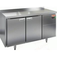 Морозильный стол GN 11/BT HICOLD с распашными дверями