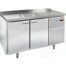 Морозильный стол GN 11/BT W HICOLD Эко линия с полимерным покрытием