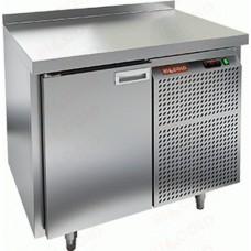 Морозильный стол GN 1/BT HICOLD с распашными дверями