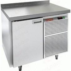 Морозильный стол GN 1/BT W HICOLD Эко линия с полимерным покрытием