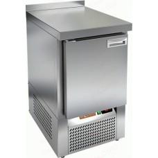 Морозильный стол GNE 1/BT HICOLD с нижним расположением агрегата