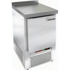 Морозильный стол GNE 1/BT-W HICOLD Эко линия с нижним расположением агрегата