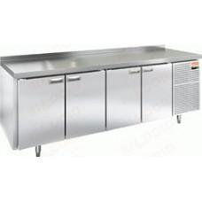 Охдаждаемый стол HICOLD GN IIII/TN W Эко линия с полимерным покрытием