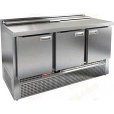 Охлаждаемые столы HiCold для салатовсаладетта