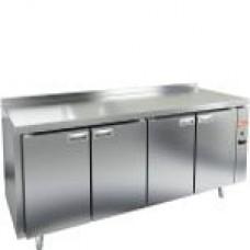 Охлаждаемые столы HiCold под выносное холодоснабжение