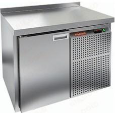 Охлаждаемые столы HICOLD увеличенного объема распашные двери