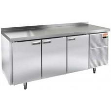 Охлаждаемый стол HICOLD GN III/TN W Эко линия с полимерным покрытием
