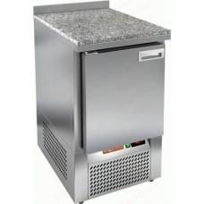 Охлаждаемый стол HICOLD GNE 1/TN камень с нижним расположением агрегата