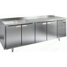 Охлаждаемый стол HICOLD SN 1111/TN с распашными дверями