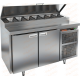 Охлаждаемый стол PZ2-11/GN 1/6H HICOLD для пиццы
