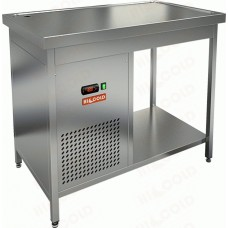 Стол с охлаждаемой поверхностью HICOLD SO-12/6