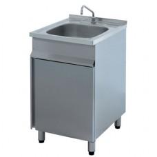 Ванна-рукомойник ВРН-600 без педали ATESY