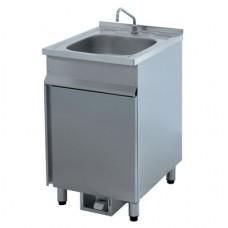 Ванна-рукомойник ВРН-600 с педалью ATESY