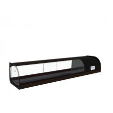 Барная холодильная витрина A37 SM 1,8-1 Carboma ВХСв-1,8