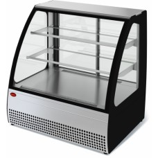 Холодильная настольная витрина Veneto VSn-0,95нерж. МХММариХолодМаш