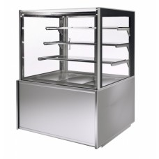Холодильная открытая витрина Бордо ВХСо-0,937 МХМ