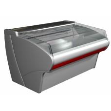 Холодильная открытая витрина G110 SM 1,5-2 Carboma ВХСо-1,5