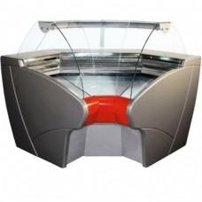 Холодильная угловая витрина G110 VM-6 Carboma ВХСу-2 угол внутренний