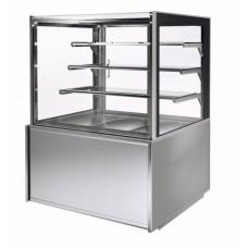 Холодильная витрина Бордо ВХС-0,937 МХМ