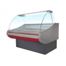 Холодильная витрина Эконом Nr 240 ВС GolfstreamГольфстрим