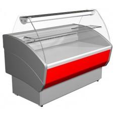 Холодильная витрина G85 SM 1,8-1 Полюс ЭКО ВХС-1,8