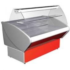 Холодильная витрина G95 SM 1,8-1 Полюс ВХС-1,8