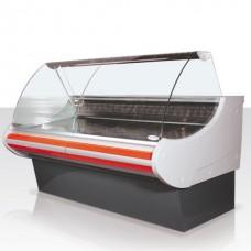 Холодильная витрина Нарочь 120 ВС GolfstreamГольфстрим