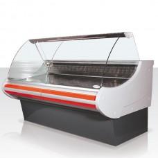 Холодильная витрина Нарочь 180 ВС GolfstreamГольфстрим