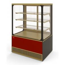 Холодильная витрина Veneto VS-0,95 Cube краш. МХМ МариХолодМаш
