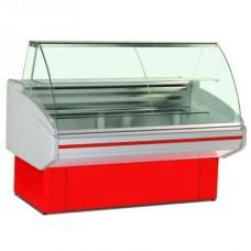 Кондитерская холодильная витрина Двина 150 ВВК GolfstreamГольфстрим