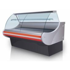 Кондитерская холодильная витрина Нарочь 2 120 ВВК GolfstreamГольфстрим