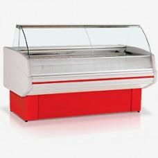 Морозильная витрина Двина 150 ВН GolfstreamГольфстрим