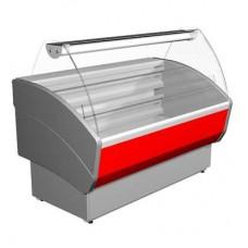 Морозильная витрина G85 SL 1,5-1 Полюс ЭКО ВХСн-1,5