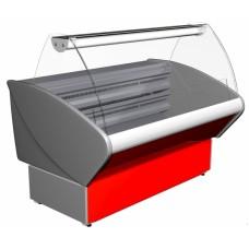 Морозильная витрина G95 SL 1,5-1 ВХСн-1,5 Полюс