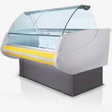 Морозильная витрина Нарочь 180 ВН GolfstreamГольфстрим