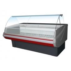 Морозильная витрина Nr 150 ВН GolfstreamГольфстрим