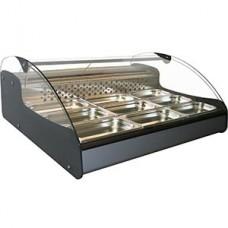Настольная холодильная витрина А89 SM 1,0-1 Арго XL ТЕХНО ВХС-1,0