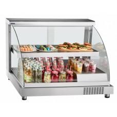 Настольная холодильная витрина ВХН-70-01 Abat Чувашторгтехника