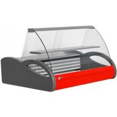 Настольная универсальная холодильная витрина А87 SV 1,0-1 Арго ВХСн-1,0 Полюс