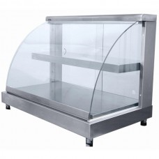 Нейтральная настольная витрина ВНН-70 Abat Чувашторгтехника