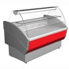 Универсальная холодильная витрина G85 SV 1,8-1 Полюс ЭКО ВХСр-1,8
