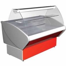 Универсальная холодильная витрина G95 SV 1,5-1 Полюс ВХСр-1,5