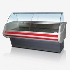 Универсальная холодильная витрина Нарочь 120 ВСн GolfstreamГольфстрим