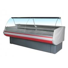 Универсальная холодильная витрина Вилия Nr 180 ВСн GolfstreamГольфстрим