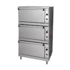 Шкаф жарочный электрический 3ШЖЭ-2,04П 3-х секционный Проммаш