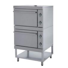 Шкаф жарочный электрический ЭШВ-2 2-х секционный ATESY